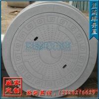 福州方形水泥井盖规格|福州圆形水泥井盖常用型号|福州水泥井篦