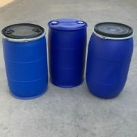 200L塑料桶 200升塑料桶开口塑料桶 闭口塑料桶