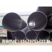 DN1100钢带增强聚乙烯螺旋波纹管