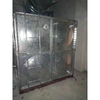 山西太原热镀锌钢板水箱