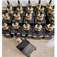 盈晖3ccDISK油漆齿轮泵