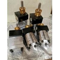 6cc油漆齿轮泵 6cc油漆泵Y-PUMP6ccRP盈晖机械