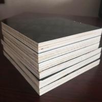 苏州建筑模板清水模板红板太仓模板直销批发