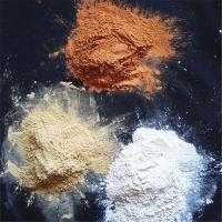 饲料吸附剂膨润土型煤增稠悬浮剂钙基膨润土