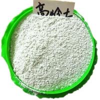 粘结剂高岭土 抗酸溶性高岭土