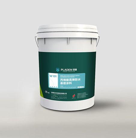 W101/102金属屋面丙烯酸高弹防水涂料