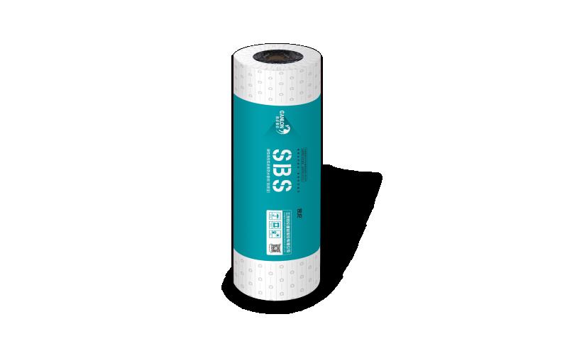 SBS弹性体改性沥青防水卷材