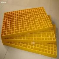 玻璃钢格栅树篦洗车房格栅养殖格栅地沟盖板支持定制