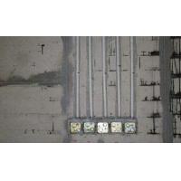 灰渣、陶粒混凝土空心隔墙板