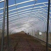 養殖棚造價及技術規程