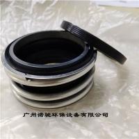 制浆造纸业工业螺杆泵NM090SY03S18V机械密封