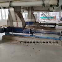 发酵工业废水处理螺杆泵BN70-12螺杆泵西派克螺杆泵定子转