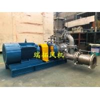 200口徑304材質蒸汽壓縮機價格