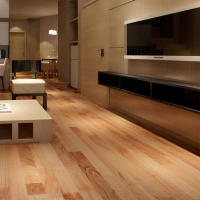 家用環保4.0mmSPC石塑地板