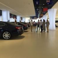 2mx20m塑胶地板,商场,办公室商用地板