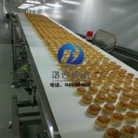 食品级白色pvc输送带 白色环形pvc输送带 食品传送带