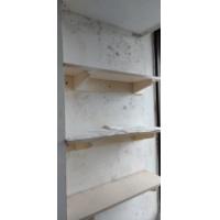 海南雅坚内墙净味干粉乳胶漆