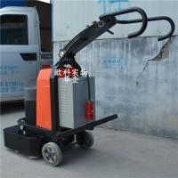 打磨翻新抛光机 环氧地坪打磨机 水泥混凝土地面打磨机
