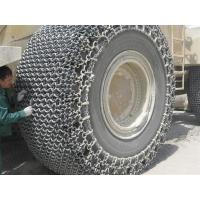 铲运机轮胎保护链1000-20井下用轮胎防护链价格优惠