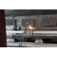 金属热喷涂涂层结构应用介绍
