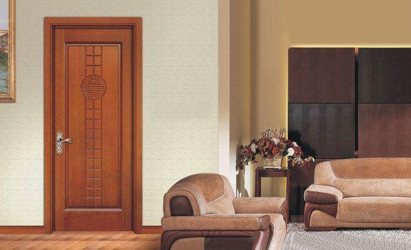 富安木门 中式木门4