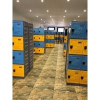 易安格推出**新产品455型号员工更衣柜
