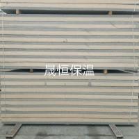 晟恒 现浇柱免拆模一体板  A级防火  节能环保易施工
