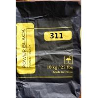 建材碳黑 勾縫劑碳黑 高色素炭黑311 超細碳黑 免研磨納米