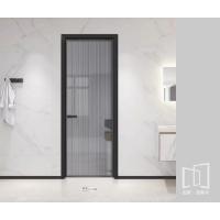 杰斯卡門窗-極窄邊框-極窄平開門