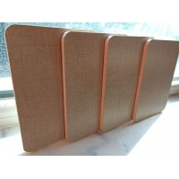 曾業棕硅環保裝飾板