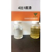 AD-001环氧渗透型高固含环氧底漆