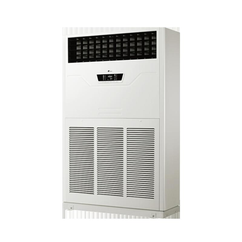 美的变频空调柜式机