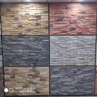 河北人造文化石生产厂家 仿古外墙文化砖 鼎岩石材