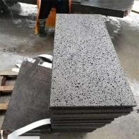 鼎岩石材供应灰色火山岩石材 玄武岩文化石 欢迎选购