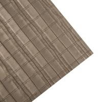 新型装饰板材 生态树脂饰面板定制品质生活   可塑性