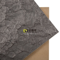 嘉美特树脂板  生态树脂板会所酒店**装饰材料