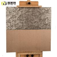 嘉美特生态树脂饰面板  高端奢华树脂板家具工程**