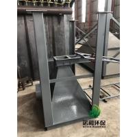 新一代机立窑袋收尘器可作为立窑的一级除尘系统