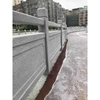 广西2米水泥栏板质优价美直供南宁