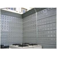 空调机组隔声屏障,冷却塔隔音平板,设备隔声屏障