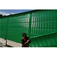 住宅小区隔音墙,道路隔声屏障,公路隔音屏