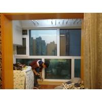 云南昆明得胜隔音窗 隔音吸音玻璃窗 降噪窗户真空玻璃