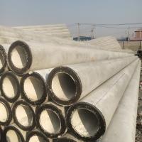 河北 内蒙古风力发电用混凝土电杆