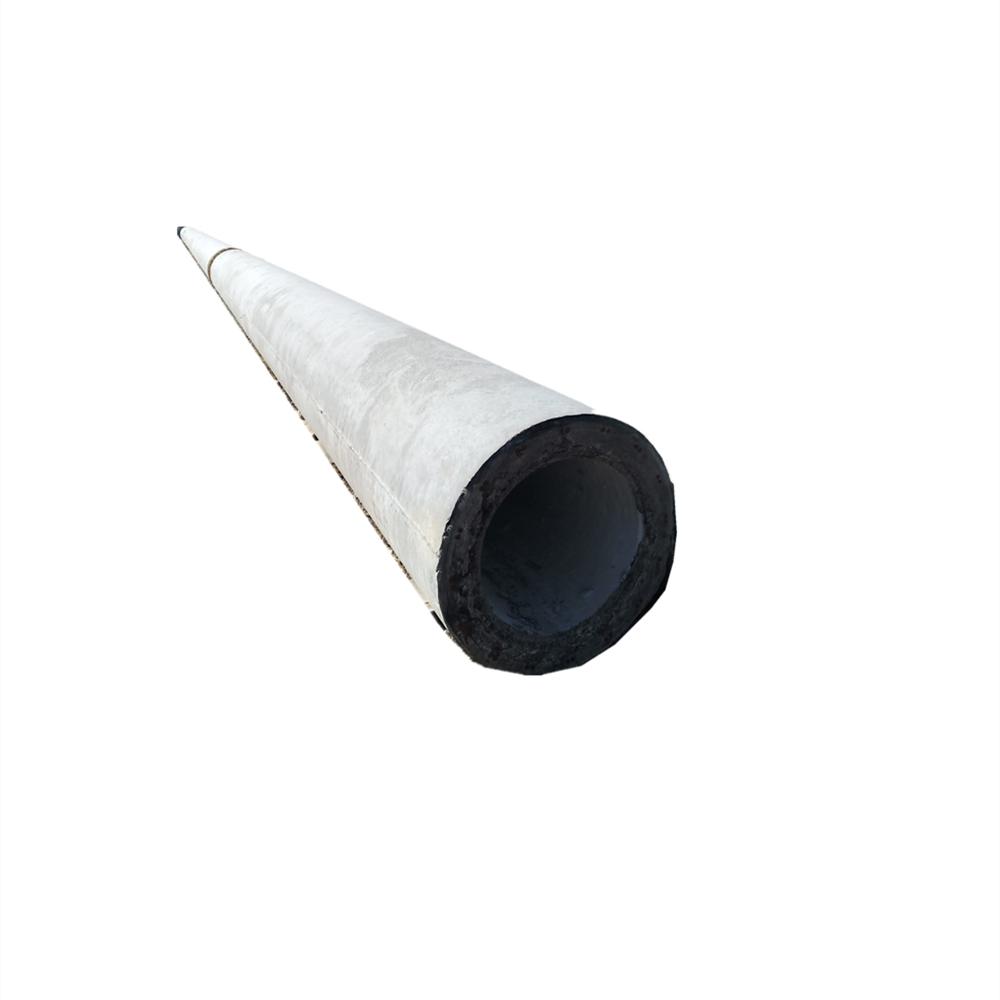 邯郸广平18米水泥电杆价格 东园送货上门非预应力水泥杆