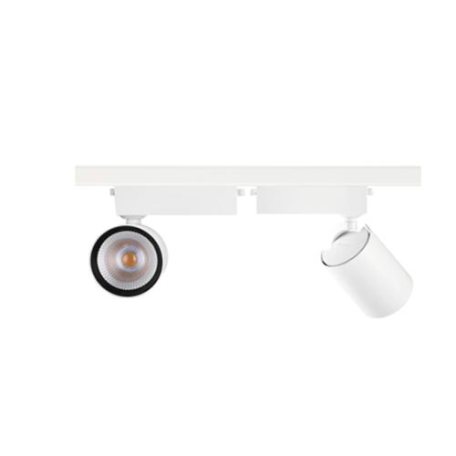LED轨道式生鲜灯—灵镜生鲜