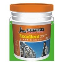 防水涂系統  L-800钢结构专用防水涂料