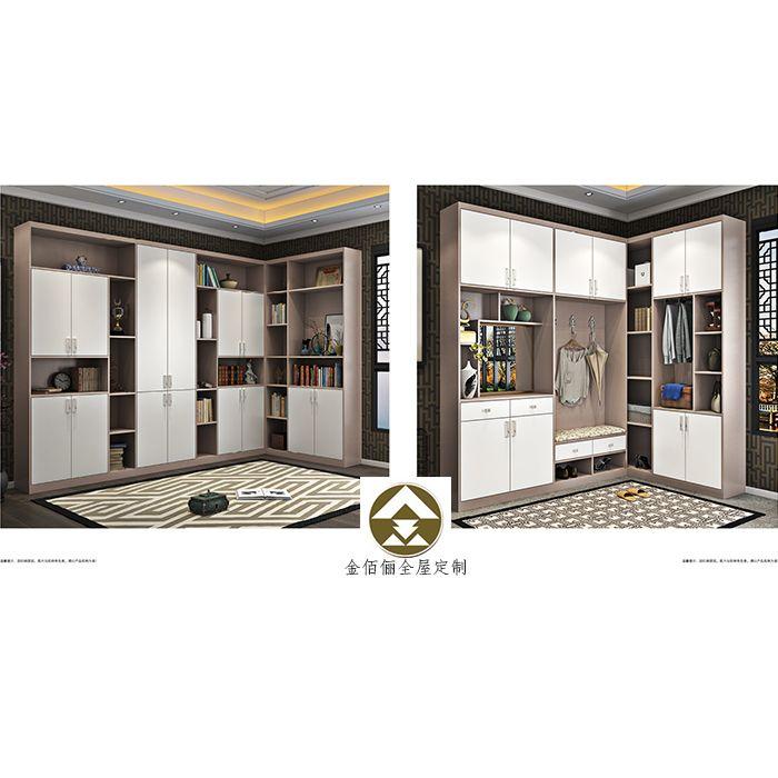 南京家具-金佰儷家具-新中式系列
