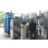 工業電鍍濃水設備
