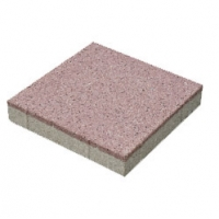陶瓷透水砖100*100/200*200/300*300红