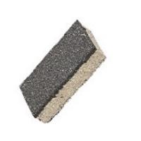 陶瓷透水砖200*100/300*150/600*300黑